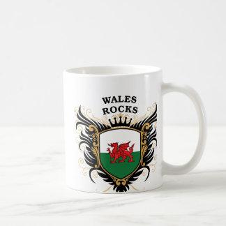 Mug Roches du Pays de Galles