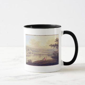 Mug Rochester, 1799 (huile sur la toile)