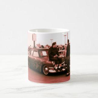 Mug Rockabilly Hotrodders