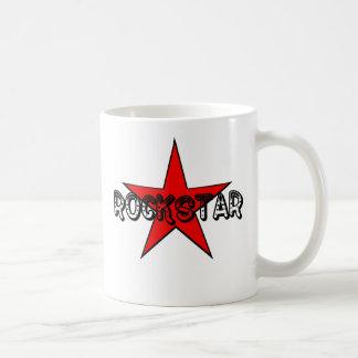Mug RockStar