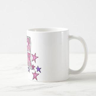Mug RockStar dans le rose