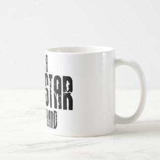 Mug Rockstar en Ecosse