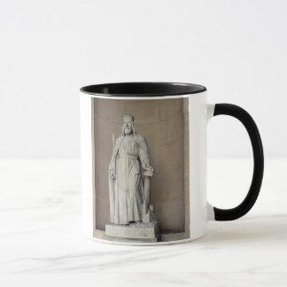 Mug Roi de Dagobert (605-39) des contreseings, 1836