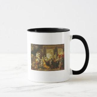 Mug Roi de Louis XVI de la France