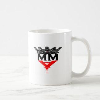 Mug roi de mixed martial art