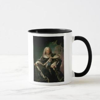 Mug Roi de Stanislas Lesczinski de la Pologne