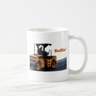 Mug Rollin