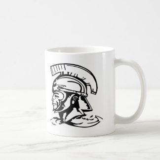 Mug Romain spartiate de centurion