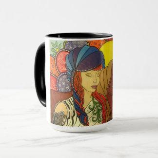 Mug Romaine