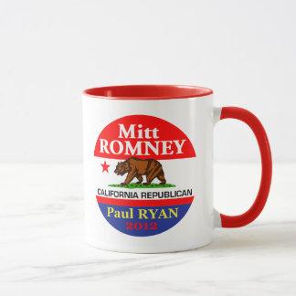 Mug Romney Ryan