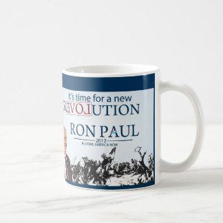 Mug Ron Paul pour le président