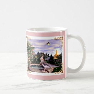 Mug Rose de Magick d'été