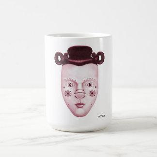 Mug Rose de Sylvie