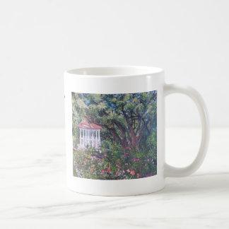 Mug Roseraie de Mabel Davis de Zilker, où un ounc…