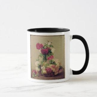 Mug Roses, 1891