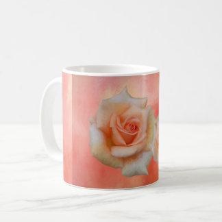 Mug Roses oranges Drinkware
