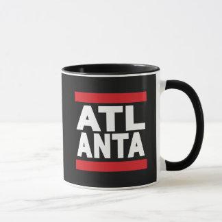 Mug Rouge d'Atlanta
