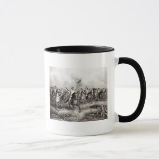 Mug Rough Riders : Colonel Theodore Roosevelt