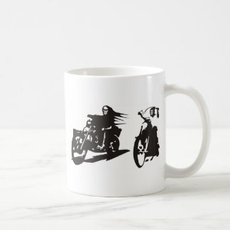 Mug Route à l'enfer