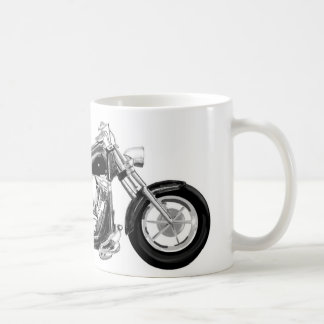 Mug Route-Étoile