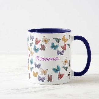 Mug Rowena