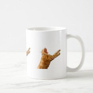"""Mug """"ROWR !"""" Le ~ Louie n'est pas toujours un minou"""