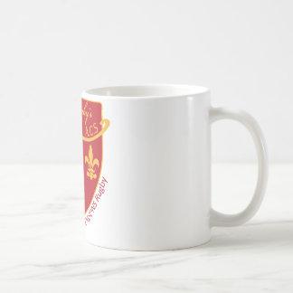 Mug Ruby's
