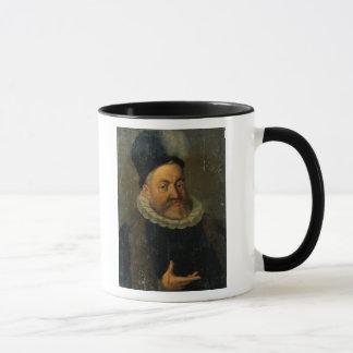 Mug Rudolph II