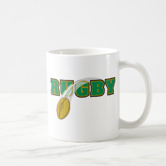 Mug Rugby