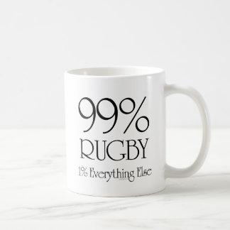 Mug Rugby de 99%
