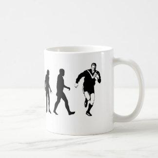 Mug Rugby d'évolution