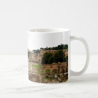 Mug Ruines du forum romain