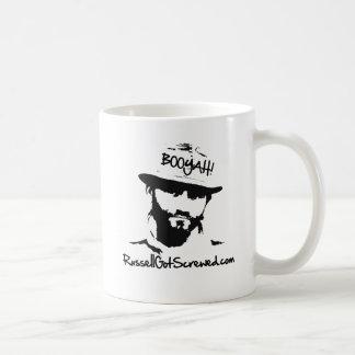 Mug RussBooYah
