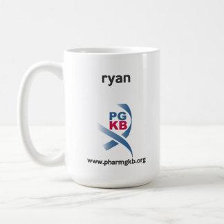 Mug Ryan