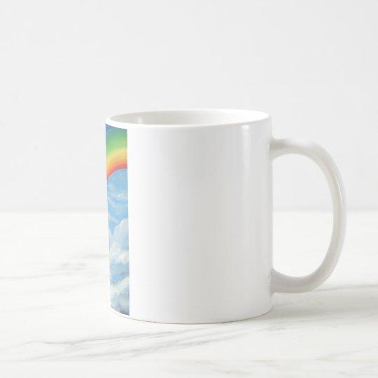 Mug S-he's a rainbow