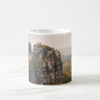 Mug Sächsische Schweiz