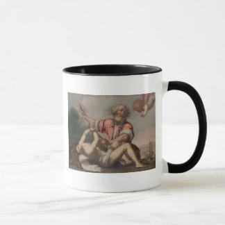 Mug Sacrifice d'Isaac