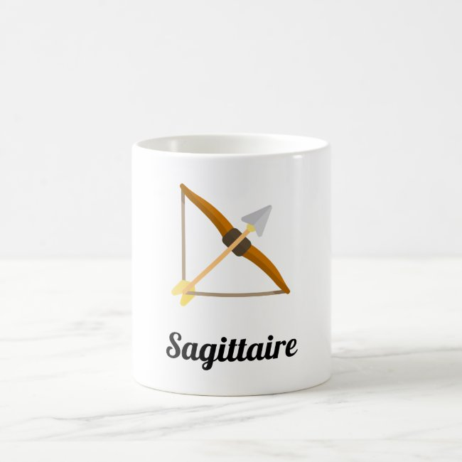 Mug Sagittaire