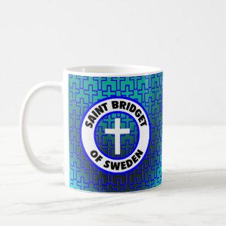 Mug Saint Bridget de la Suède