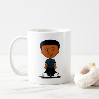 """Mug """"Saint de Li'l """""""
