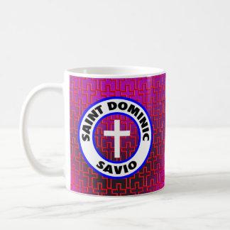 Mug Saint Dominique Savio