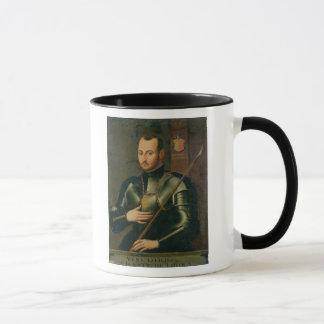 Mug Saint Ignatius de Loyola