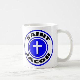 Mug Saint Jacob