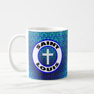 Mug Saint Louis