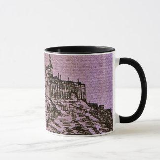 Mug Saint Michel de Mont