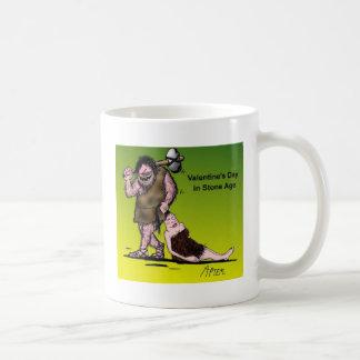 Mug Saint-Valentin drôle comique