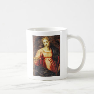 Mug Sainte-Lucie de la Suède
