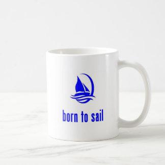 Mug saltysailordesign