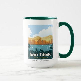 Mug San Diego, CA