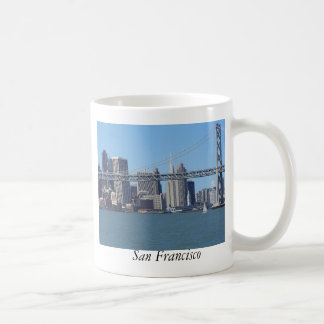 Mug San Francisco